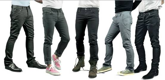 Men Fashion Casual Shoes Try to use shoes that are dark