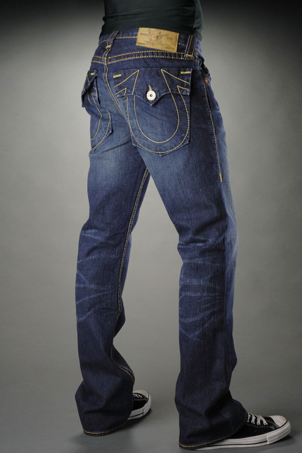 Finding Best Jeans for Men
