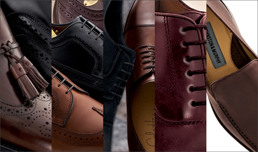 Why Casual Shoes for Men are Important